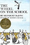 Wheel On The School
