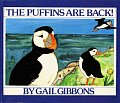 Puffins Are Back