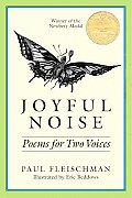 Joyful Noise Poems For Two Voices
