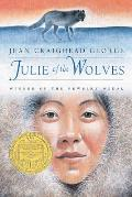 Julie 01 Julie Of The Wolves