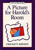 A Picture for Harold's Room (I Can Read Book)