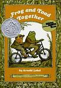 Frog & Toad Together
