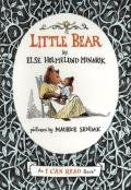 Little Bear (I Can Read Books) Cover