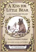 A Kiss for Little Bear (I Can Read Books) Cover