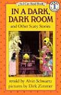 In a Dark, Dark Room and Other Scary Stories (I Can Read Books)