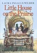 Little House 02 Little House on the Prairie