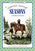 Seasons: A Book of Poems (I Can Read Books)