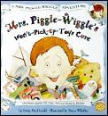 Mrs Piggle Wiggles Wont Pick Up Toys Cur