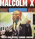 Malcolm X A Fire Burning Brightly