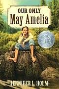 Our Only May Amelia Cover