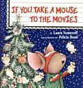 If You Take a Mouse to the Movies Cover