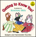 Getting To Know You Rodgers & Hammerstei