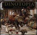 Dinotopia A Land Apart From Time