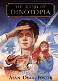 The Hand of Dinotopia (Dinotopia) Cover
