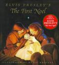 Elvis Presleys The First Noel