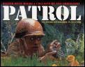 Patrol An American Soldier In Vietnam