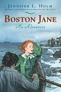 Boston Jane 01 An Adventure