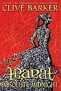 Abarat: Absolute Midnight  Cover