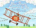 How People Learned to Fly (Let's-Read-And-Find-Out Science: Stage 2)