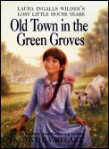 Old Town In The Green Groves Laura Ingal