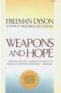 Weapons and Hope