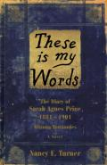 These Is My Words The Diary Of Sarah A