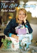 Shabby Chic: The Gift of Giving Cover