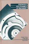 Kinematics & Dynamics of Machinery 2ND Edition