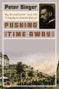 Pushing Time Away My Grandfather & The