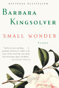 Small Wonder: Essays Cover