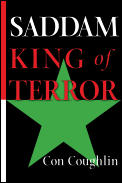 Saddam Hussein King Of Terror