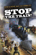 Stop The Train A Novel