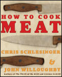 How to Cook Meat Cover