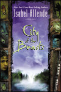City Of The Beasts 01
