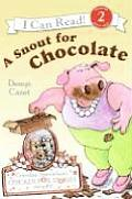 Snout For Chocolate Chicken Pox Stories