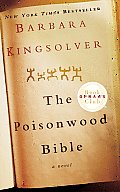 The Poisonwood Bible Cover