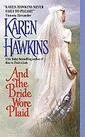Bride Wore Plaid