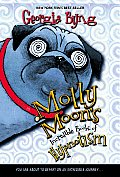 Molly Moon's Incredible Book of Hypnotism (Molly Moon Books) Cover