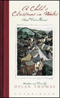 Childs Christmas in Wales & Five Poems