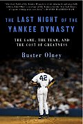 Last Night Of The Yankee Dynasty The Gam