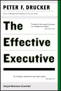 Effective Executive Revised