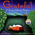 Grateful: A Song of Giving Thanks (Julie Andrews Collection)