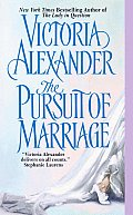 The Pursuit of Marriage Cover