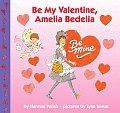 Be My Valentine, Amelia Bedelia Cover