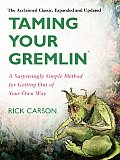 Taming Your Gremlin Cover