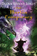 Magids 02 Merlin Conspiracy