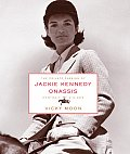 Private Passion of Jackie Kennedy Onassis Portrait of a Rider