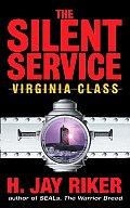 Virginia Class Silent Service 4