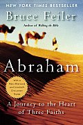 Abraham A Journey To The Heart Of Three
