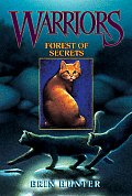 Warriors Series: Forest of Secrets (Warriors #03) Cover